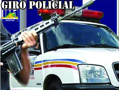 Giro-Policial