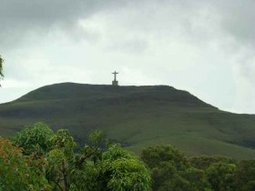 Serra do Caxambu.