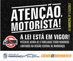 Transito Manhuacu